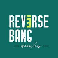 DC Reverse logo square