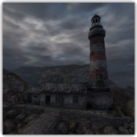 Find more information about the first chapter, Lighthouse.