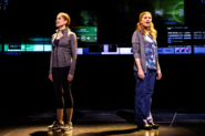 Christiane Noll and Jessica Phillips in the US Tour production promotional still