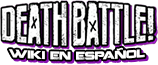 DEATH BATTLE! Wiki Español