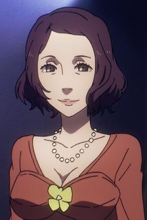Misaki Tachibana