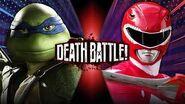 Death Battle Music - Teenage Morphin' Ninja Power (Leonardo vs Jason) Extended-1600812198