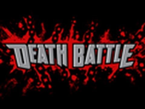 DEATH BATTLE! vs The World
