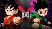 Kid Goku VS Gon.PNG
