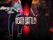 Kylo vs Shigaraki