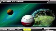 Pokedex 3D Pro - Part 1 Kanto Pokedex-1