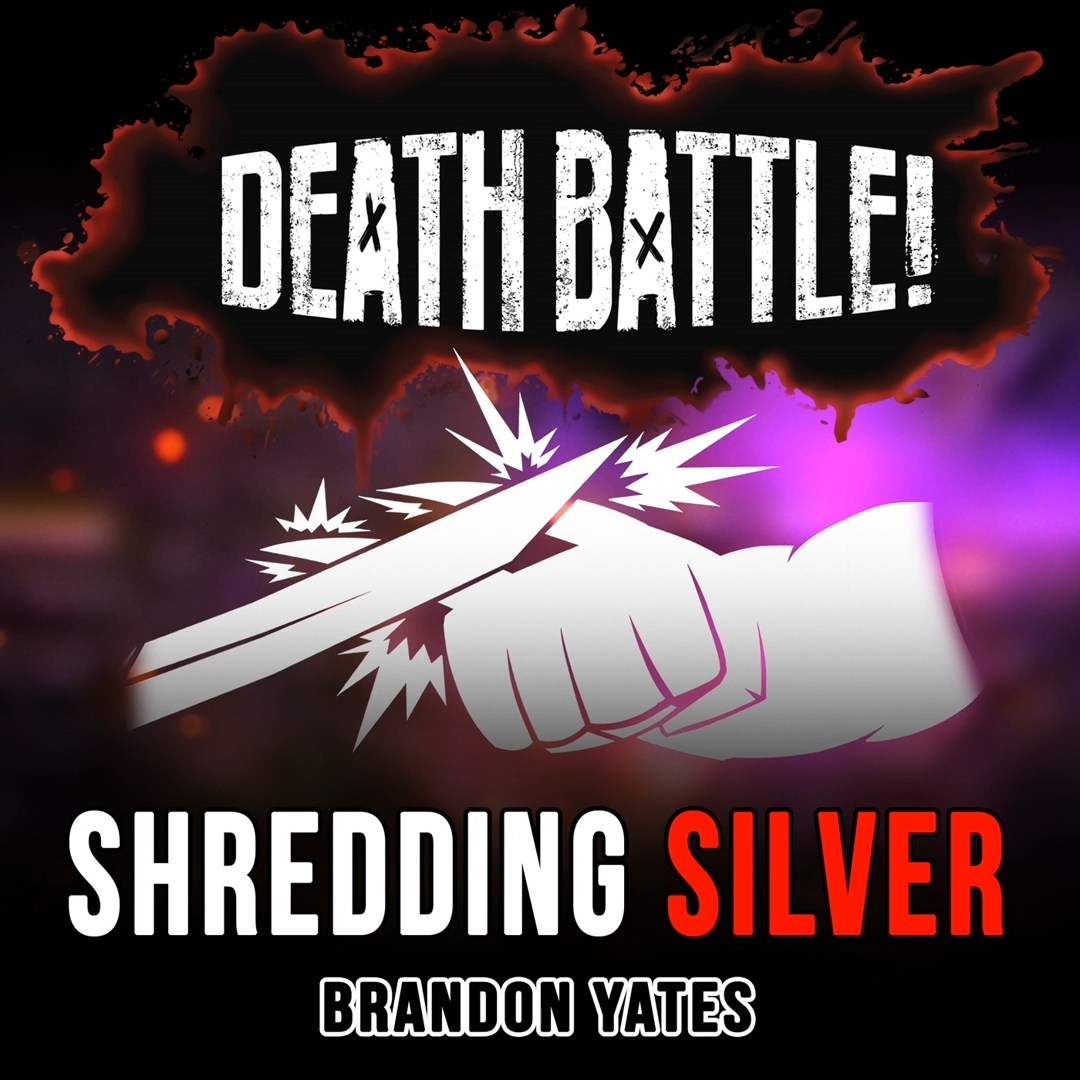 AwesomeEthan48/Differences Between Official Death Battle Track Covers and My Redraws of Them