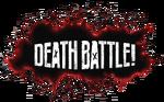 DEATH BATTLE! Logo
