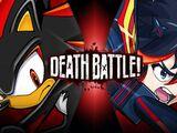 Shadow VS Ryuko