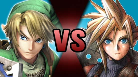 Link VS Cloud