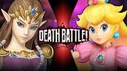Zelda VS Peach Official.jpg