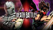 Ryu Hayabusa VS Strider Hiryu.jpg