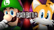 Luigi VS Tails Official.jpg