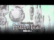 Attack on Titan Opening 6 — Final Season - My War