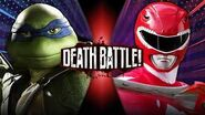 Death Battle Music - Teenage Morphin' Ninja Power (Leonardo vs Jason) Extended-1600812194