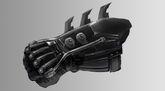 Shock Glove