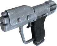 M6G Pistol