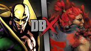 Iron Fist VS Akuma (DBX).jpg