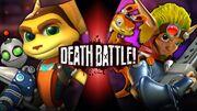 Ratchet & Clank VS Jak & Daxter.jpg