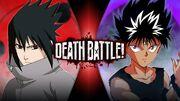 115 Sasuke VS Hiei.jpg