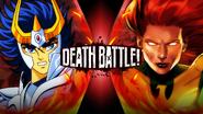 Phoenix vs Phoenix Dooren