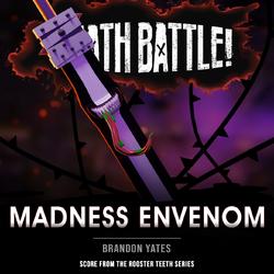 Madness Envenom Track Cover.png