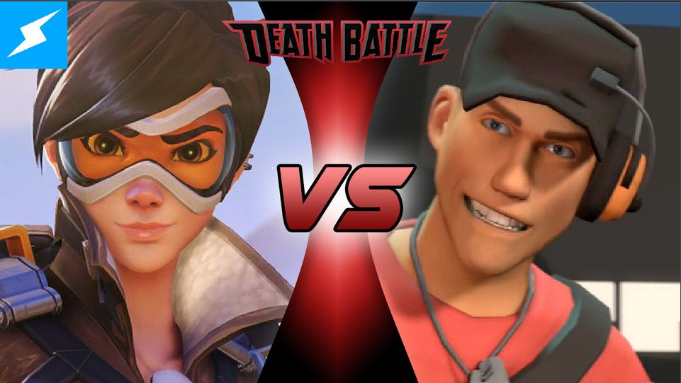 Tracer VS Scout
