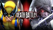 Wolverine VS Raiden Official.jpg