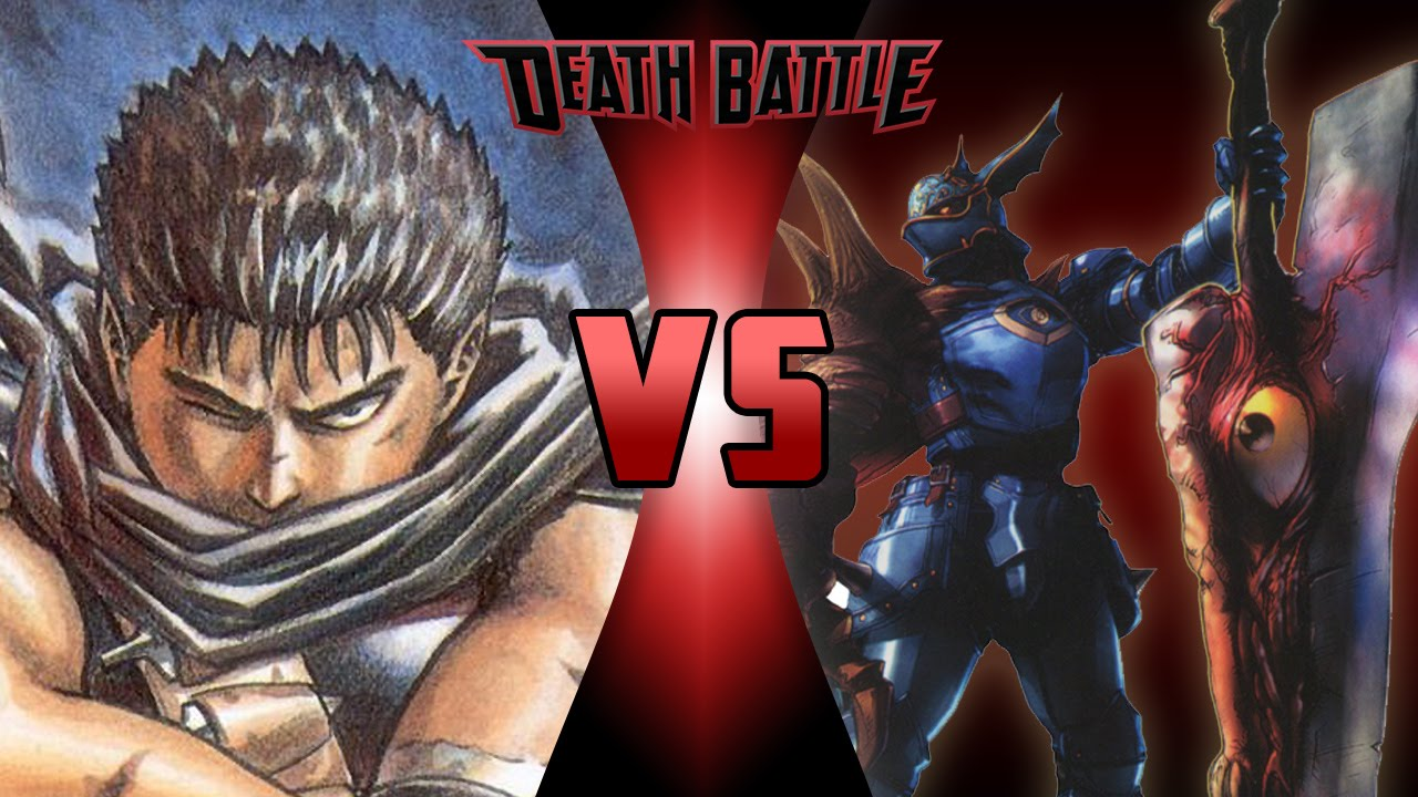 Guts VS Nightmare