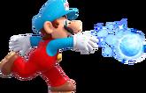 Ice Mario