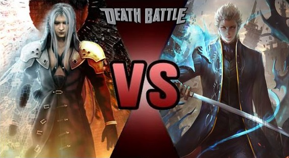Ahomeschoolingroudon/DEATH BATTLE! Ideas that (In my opinion) should be OMMs
