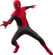 Spider-Man-Far-From-Home-PNG-HD