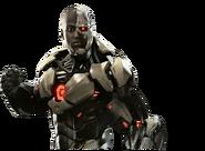 Cyborg (Injustice 2)