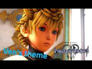 Kingdom Hearts 3 OST - Ventus's theme -Clear version-