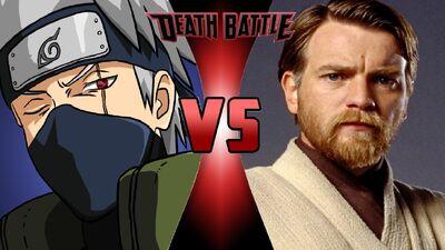 What-if Death Battle Kakashi Hatake vs. Obi-Wan Kenobi.jpg