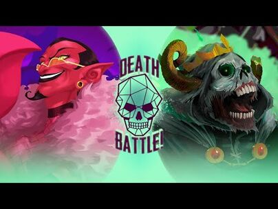 Death_Battle_Trailer-_The_Lich_vs_HIM