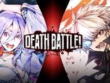Shiraori VS Hajime