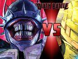 The Batman Who Laughs vs Hydra Supreme