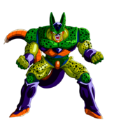 Render cell 2 trasformazione by renderdragonball-d4qydac