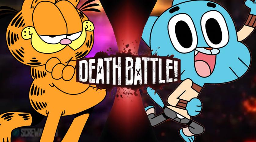 death battle fanon wiki fandom