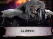 Sephiroth Makes Death Battle Despair!