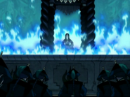 Throne of Blue Flames
