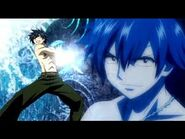 Fairy Tail - Gray Fullbuster Theme -Extended-