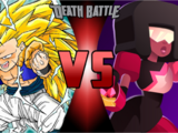 Gotenks vs. Garnet
