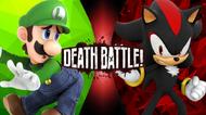 Luigi VS Shadow