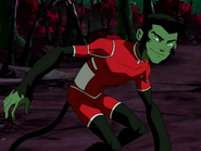 Beast Boy Younf Justice