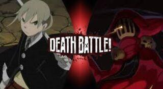 Maka Albarn vs Specter Knight.jpg