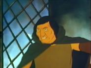 The Lord of The Rings - Aragorn in Bree as seen in the 1978 version directed by Ralph Bakshi