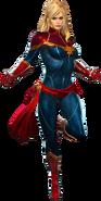 CaptainMarvel Marvel Infinite