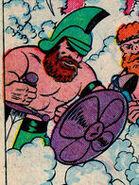 Ares (Circa 1951) (Marvel Comics)
